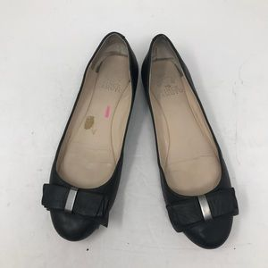 Vince Camuto Barstol Ballet Flats leather bows
